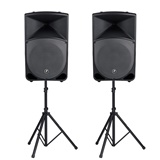 Mackie Speakers001